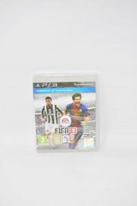 Videogioco NUOVO Per Ps3 FIFA 13