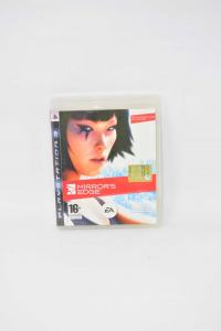 Videogioco Per Ps3 Mirror's Edge