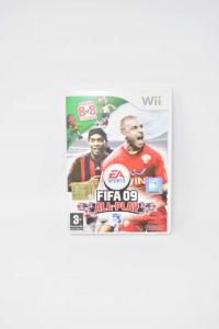 Videogioco Per Wii Fifa 09 All-play