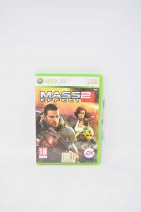 Videogioco Per Xbox 360 Mass Effect 2