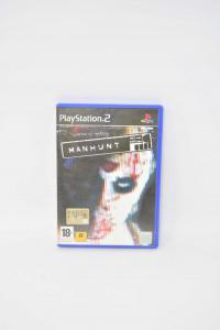 Videogioco Per Ps2 Manhunt