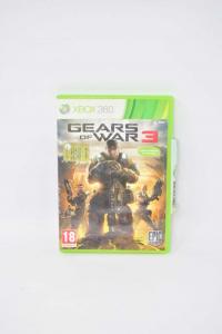 Videogioco Per Xbox 360 Gears Of War 3