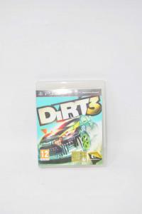 Videogioco Per Ps3 Dirt3