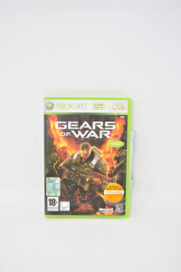 Videogioco Per Xbox 360 Gears Of Wae