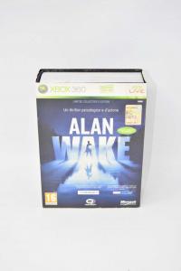 Videogioco Per Xbox 360 Alan Wake Limited Collector's Edition