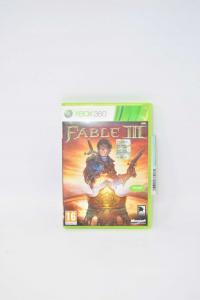 Videogioco Per xbox 360 Fable 3