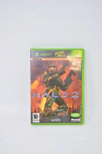 Videogioco Per Xbox Halo 2