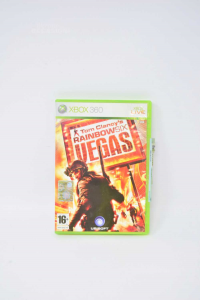 Videogioco Per Xbox 360 Tom Clancy's Rainbowsix Vegas