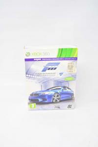Videogioco Per Xbox 360 Forza Motorsport 4 Limited Edition
