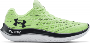 UA FLOW VELOCITI WIND 0301 summer lime