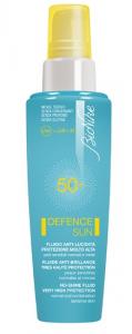 Bionike defence sun fluido anti-lucidità SPF50 50ml