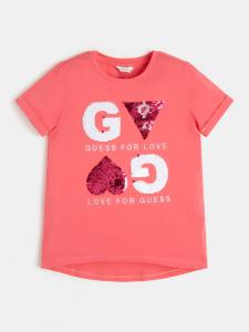 T-Shirt Guess Bambina