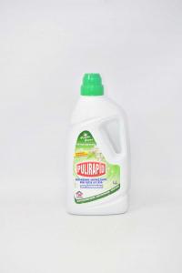 Pulirapid Detergente con Ammoniaca 1 L