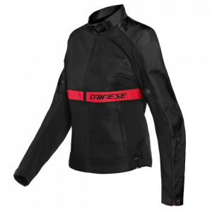 Giacca Dainese Ribelle Air Lady Tex