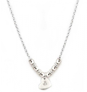 Jack & Co Collana Magic Dreams, Cuore