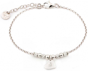 Jack & Co Bracciale Magic Dreams, Cuore