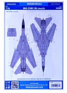 MiG-23MF/ML