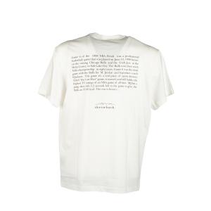 T-Shirt Trowback History Bianca