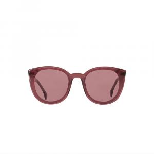 Occhiali da sole burgundy collezione Denora ad alta protezione