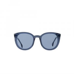 Occhiali da sole blu collezione Denora ad alta protezione