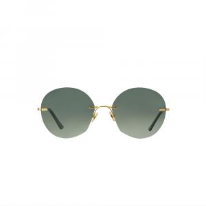 Occhiali da sole verde collezione Dalì ad alta protezione
