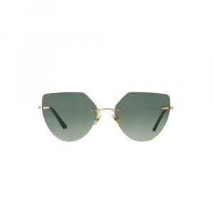 Occhiali da sole verde collezione Miller ad alta protezione