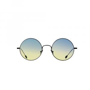 Occhiali da sole giallo collezione Dada ad alta protezione