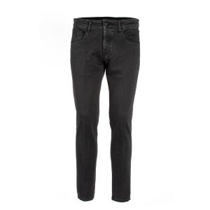 Jeans Don The Fuller Milano Nero