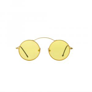 Occhiali da sole specchio collezione Met-ro Flat ad alta protezione