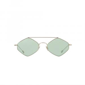 Occhiali da sole verde collezione Rigaut ad alta protezione