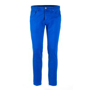 Jeans Don The Fuller Milano Bluette