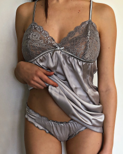 Difference Lingerie Set