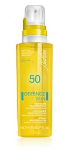 Bionike defence sun olio SPF50 150ml