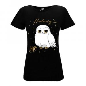Harry Potter Edvige donna maglietta XS S M L XL XXL
