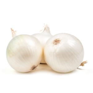 Cipolla bianca - 1 Kg