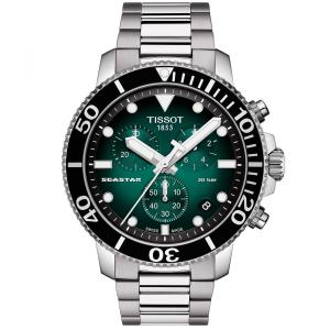 Tissot Seastar 1000 Cronografo T120.417.11.091.01