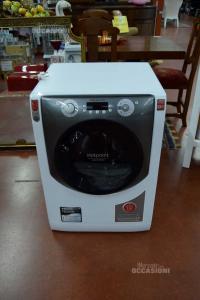 Lava Asciuga Hotpoint Ariston 7-9 Kg Classe A Con Istruzioni