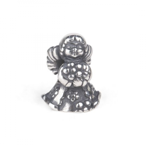 Trollbeads, Angelo con Fiore