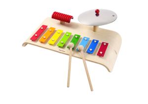 PLAN TOYS Musical Set – Set Musicale