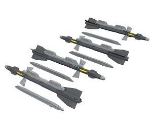 R-27ET / AA-10 Alamo-D