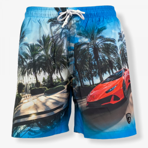 Automobili Lamborghini - Costume