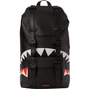 Sprayground Zaino The Hills Nero Unisex