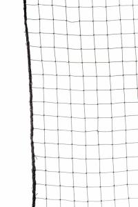 Rete voliera con nodo, maglia 20mm