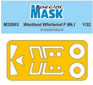 Westland Whirlwind Mk.I