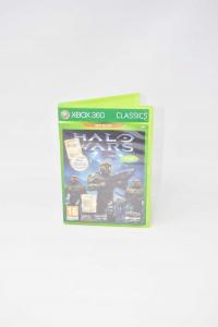 Videogioco Halo Wars XBox360 Classics Con Libretto
