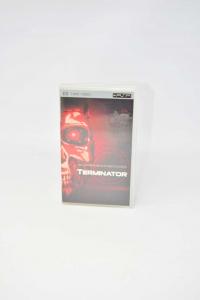 Film Per Psp - Terminator - Schwarzenegger
