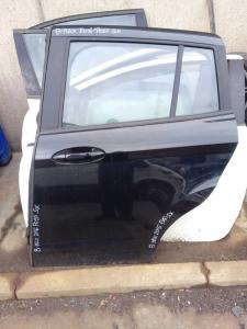 Porta post. sx usata Ford B-Max 2012>