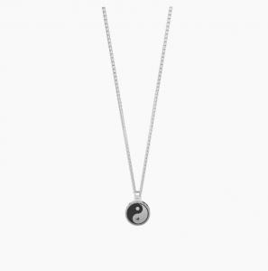 Collana - Yin e Yang - Equilibrio