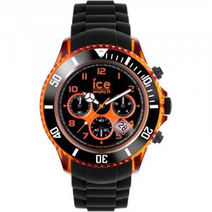 Orologio uomo Ice watch. Sportivo. Black&Orange.