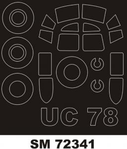 UC-78 BOBCAT